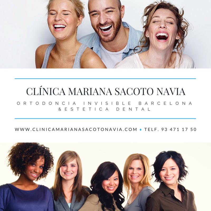 ¡Este verano luce #Sonrisa y compártela con quien tú quieras! www.clinicamarianasacotonavia.com