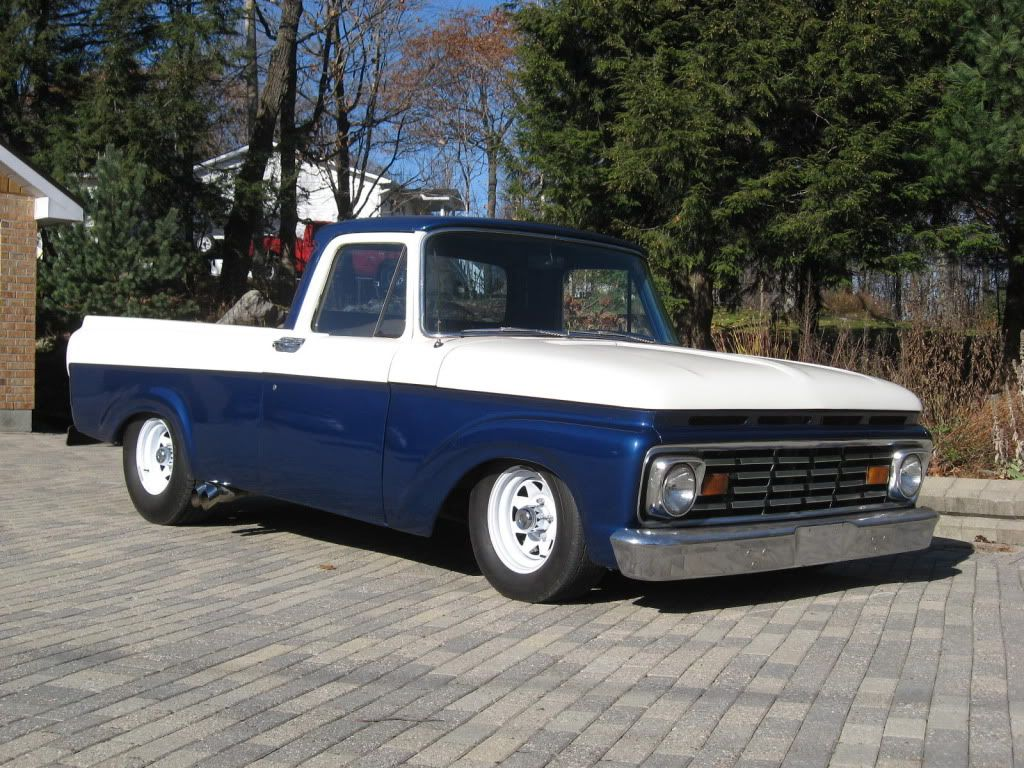 Post A Picture Of Your Truck Here Page 59 Ford Truck