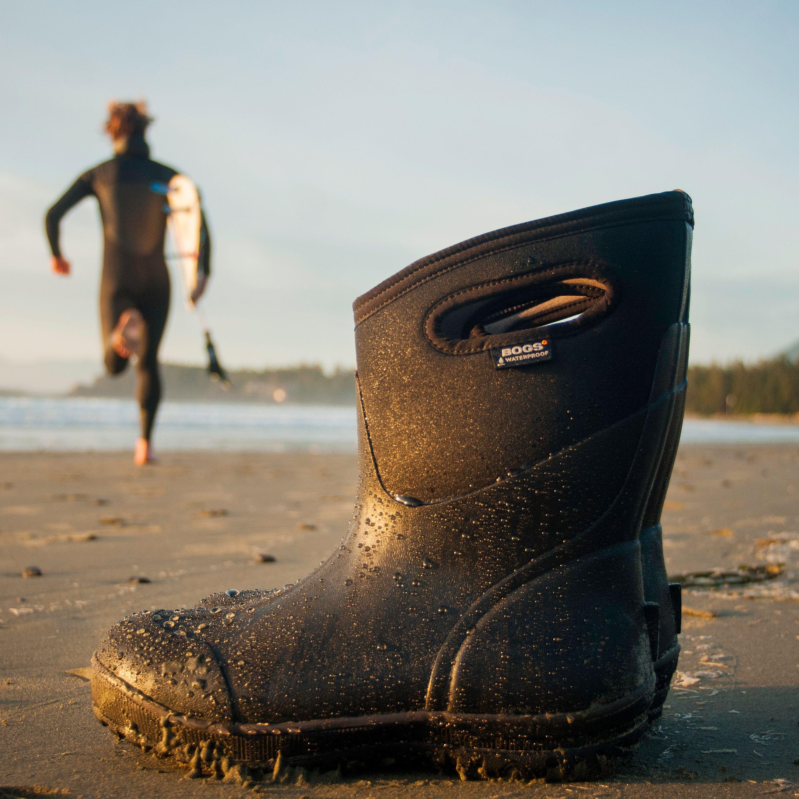 Classic Ultra Mid Work Boots Men Mens Waterproof Boots Boots