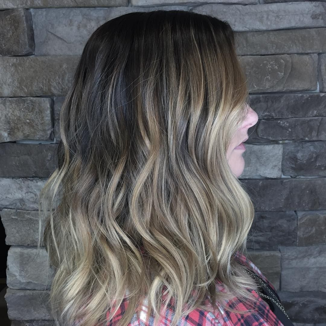 cool 65 Desirable Caramel Highlights Ideas - Elevating your Hair Color Check more at http://newaylook.com/best-caramel-highlights-ideas/