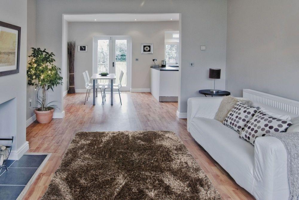 Teppich fußbodenteppich modern design precious 676 nougat