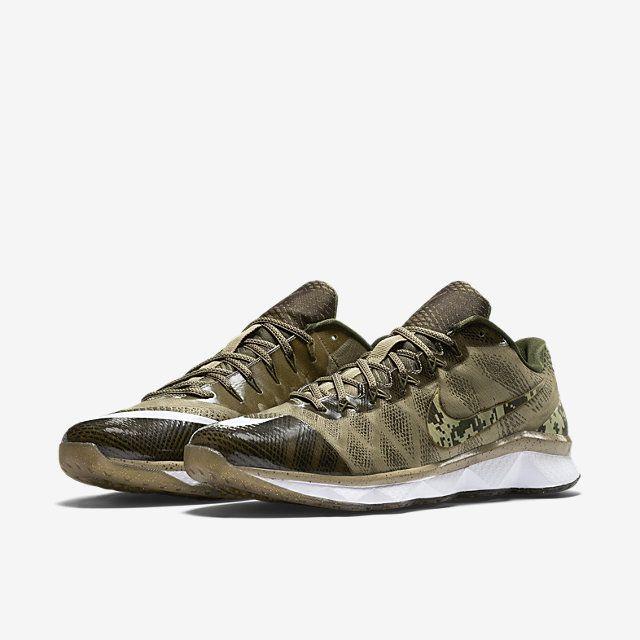 Nike CJ3 Flyweave Trainer (Camo) Men's Training Shoe. Nike.com