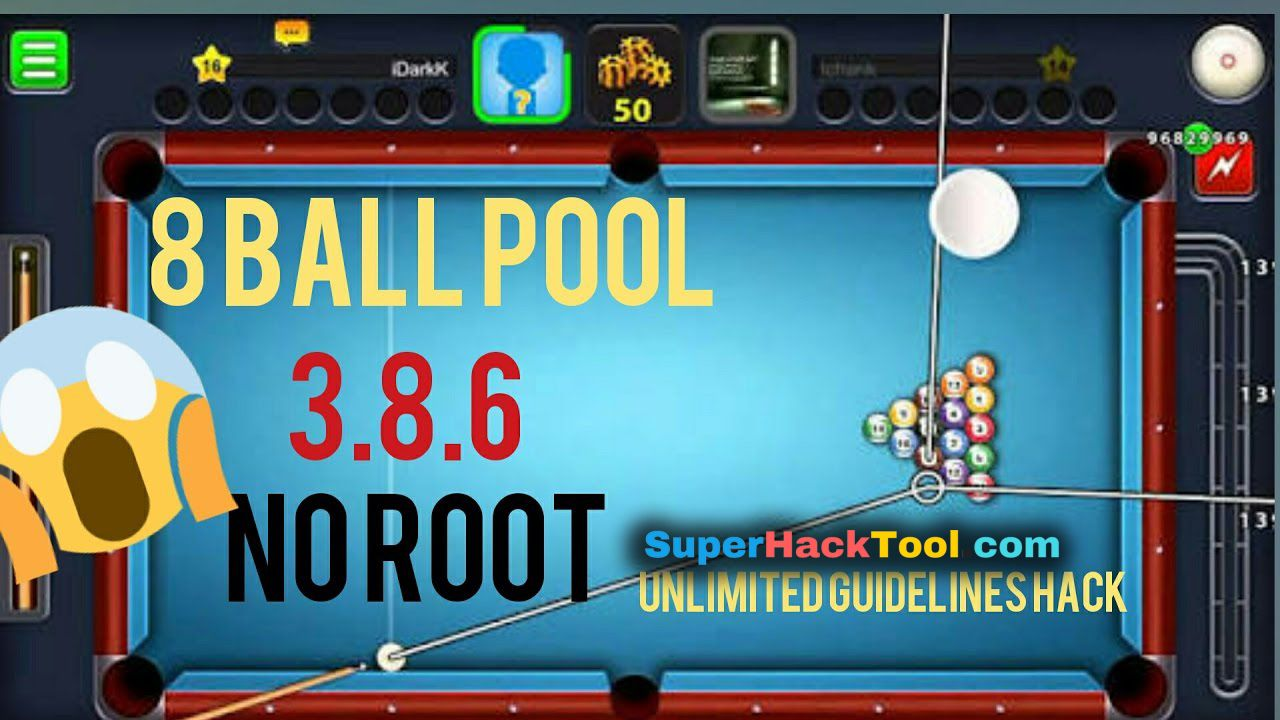 8Ballp.Co 8 Ball Pool Hack Without Human Verification