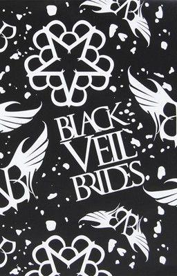 Bvb Logo Black Veil Black Veil Brides Black Viel Brides