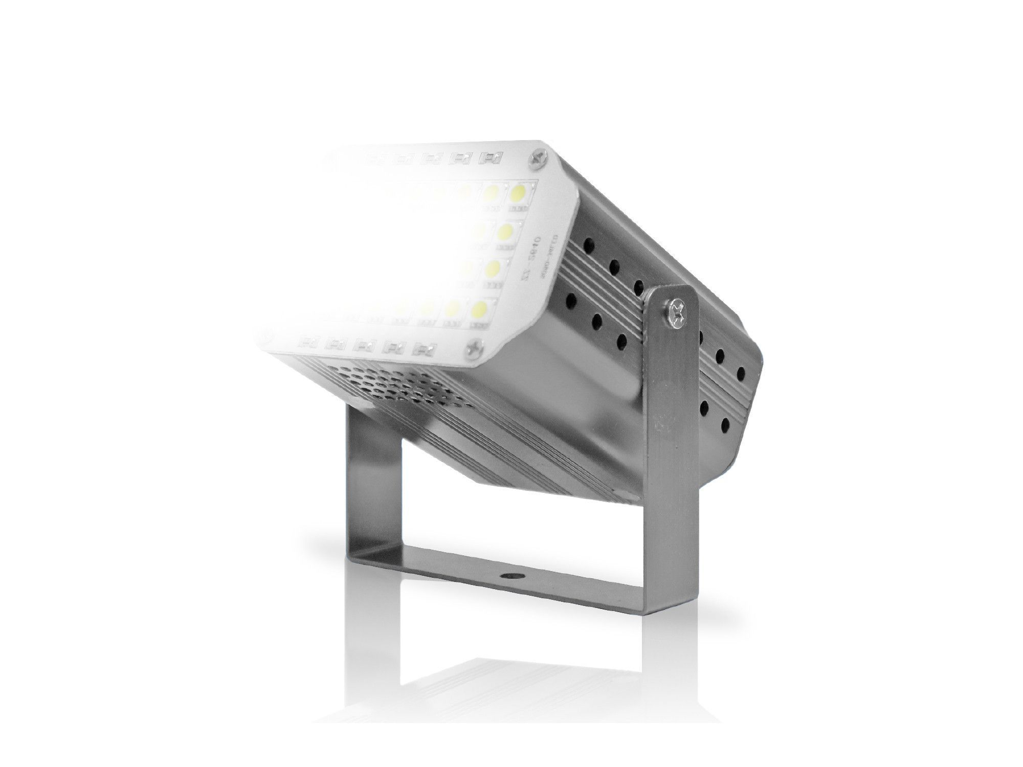Pro White LED Strobe Light Products Led strobe, Disco