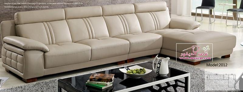كنب امريكى مودرن حديث Modern Modern American Sofa قصر الديكور Leather Sofa Furniture Living Furniture Furniture