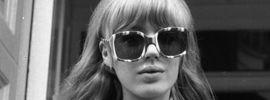 Vintage Style Icon: Marianne Faithfull