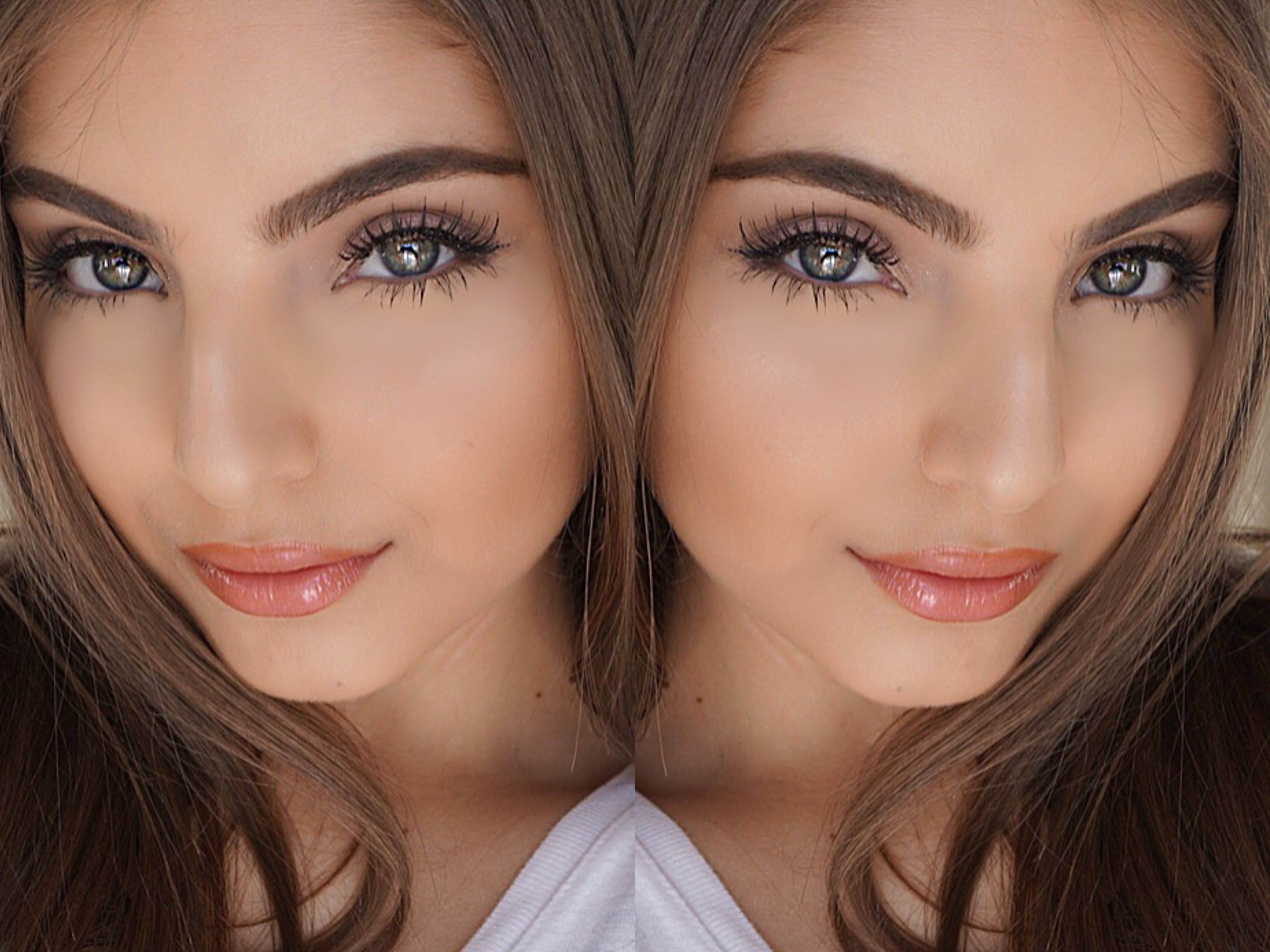 Bold brows and soft eyes makeup tutorial i absolutely love bold bold brows and soft eyes makeup tutorial i absolutely love bold brows so i decided baditri Image collections