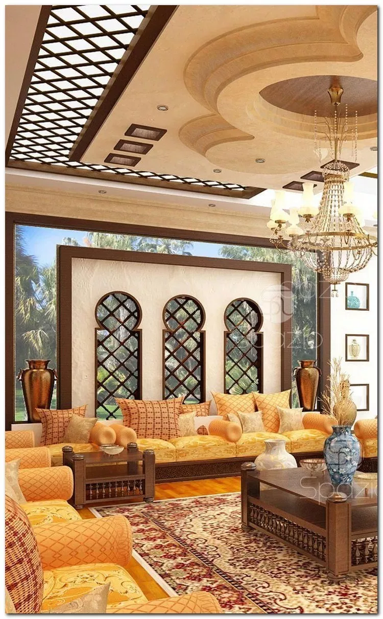 Tips In Improving Your Home Interior Getinspiring Com Luxury