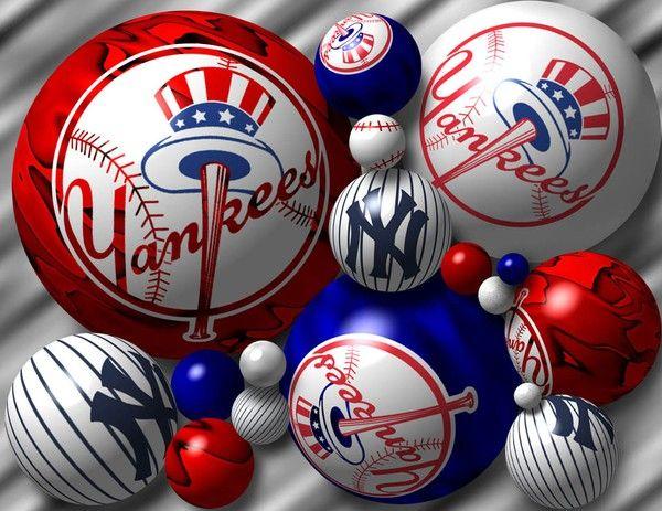#New York Yankees!