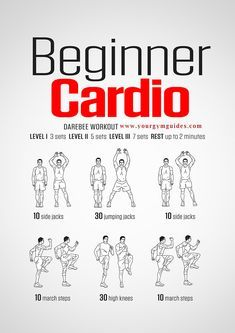 cardio workouts at home cardio exercises for men Doing your #cardio exercising a…