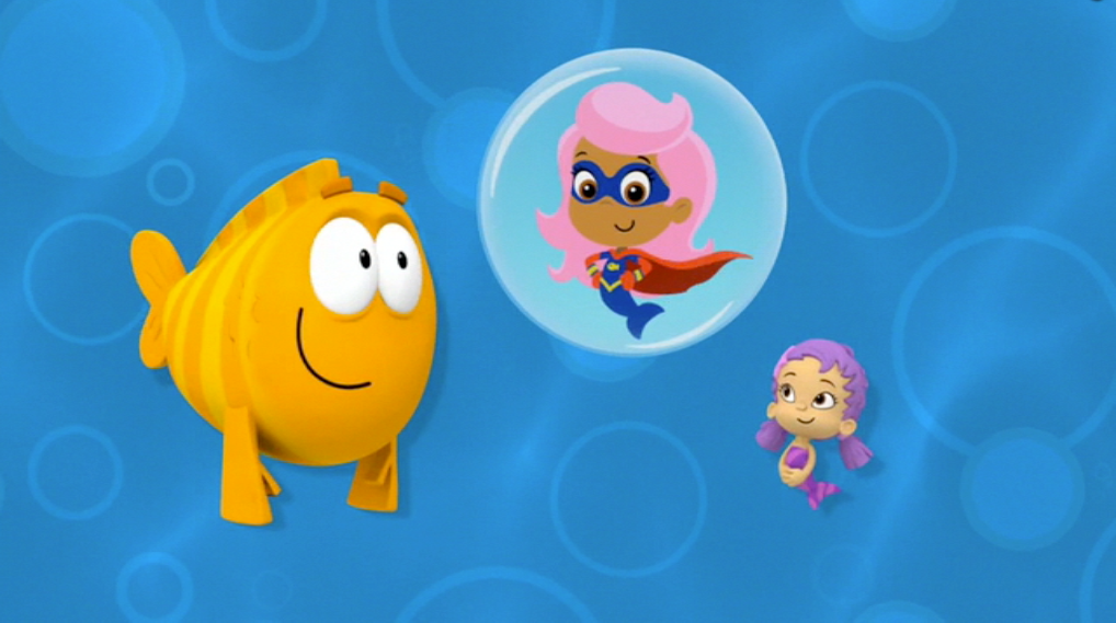 Vignette2 Wikia Nocookie Net Bubbleguppies Images A Aa 4sup Png Revision Latest Cb 20150523031508 Nick Jr Nickelodeon Bubble Guppies