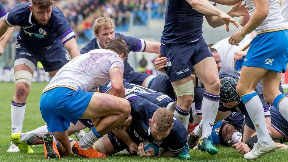 Six Nations 2020 Live Stream How To Watch Every Rugby Union Game
