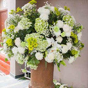 Shirohana Weddings Gallery Wedding Gallery Flower Arrangements Flowers