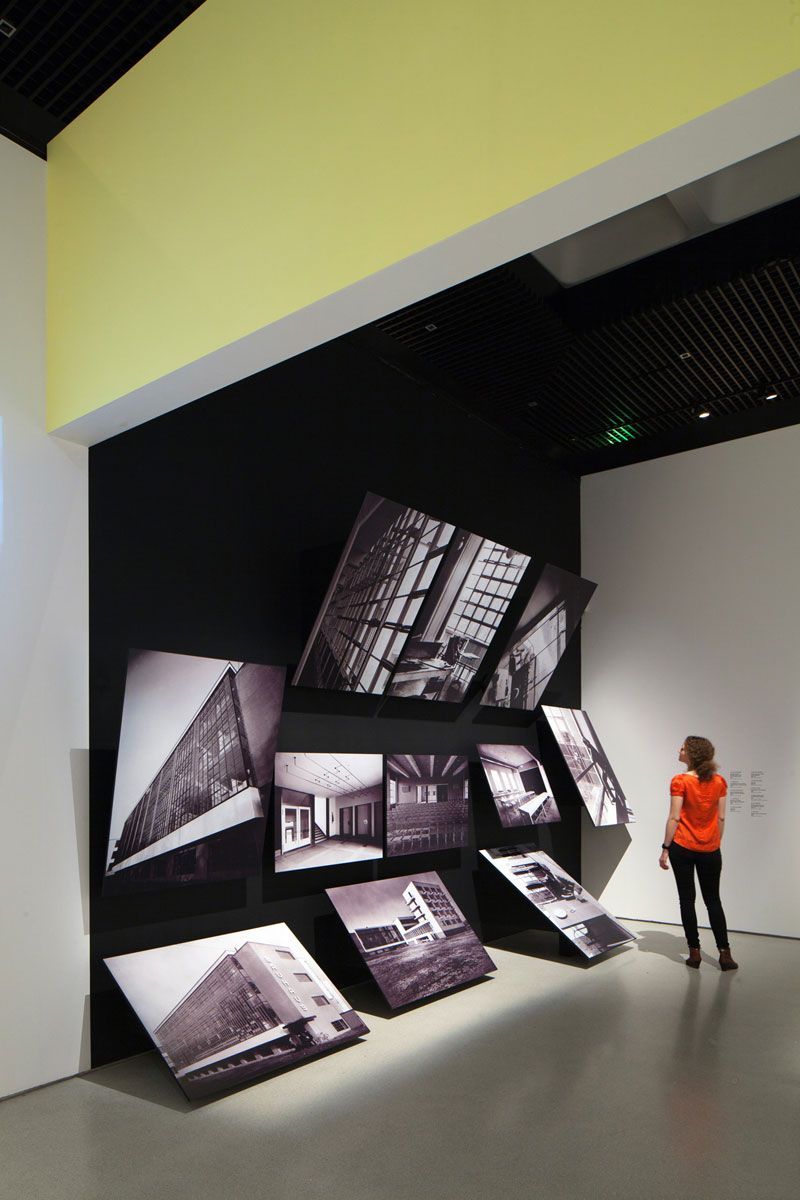 Bauhaus: Art as Life by Carmody Groarke.