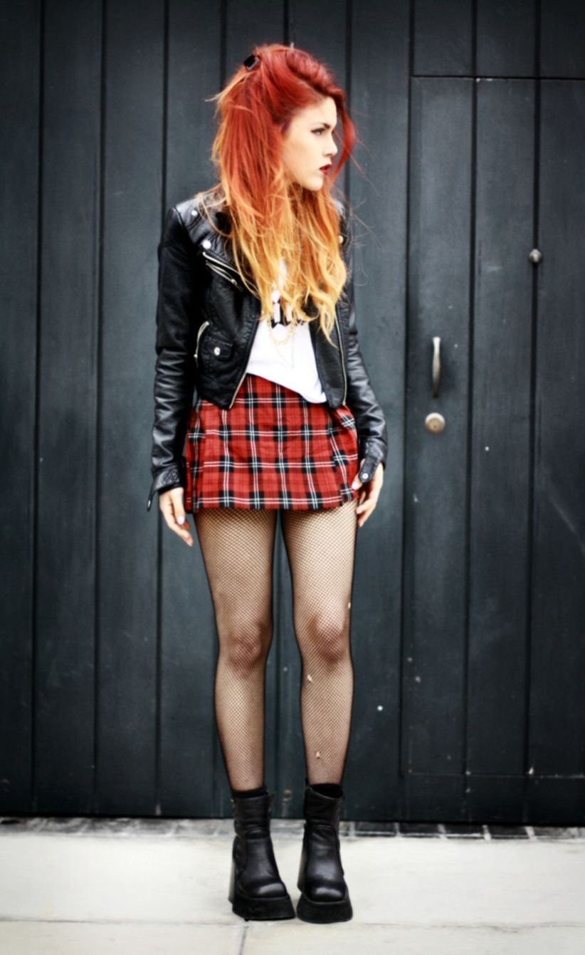 53 the Best 90s Grunge Outfit | masquerade | Grunge outfits, Fashion