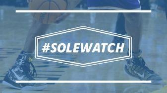 #SoleWatch: Kobe Bryant Starts Chase for Malone in 'Precision' Nike Kobe 9 Elite