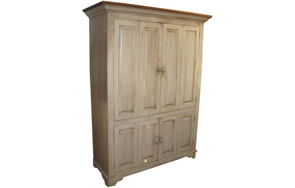 Flat Screen Tv Armoire Kate Madison Furniture
