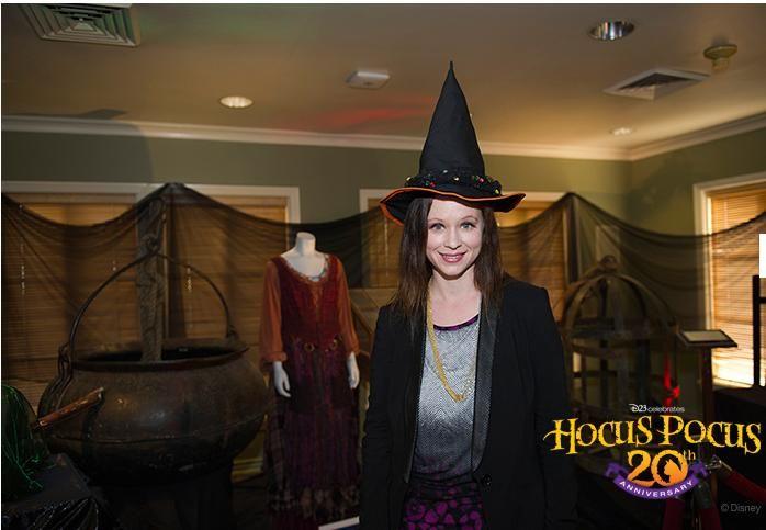 Thora Birch-Hocus Pocus 20th Anniversary Halloween Pinterest - halloween movie ideas