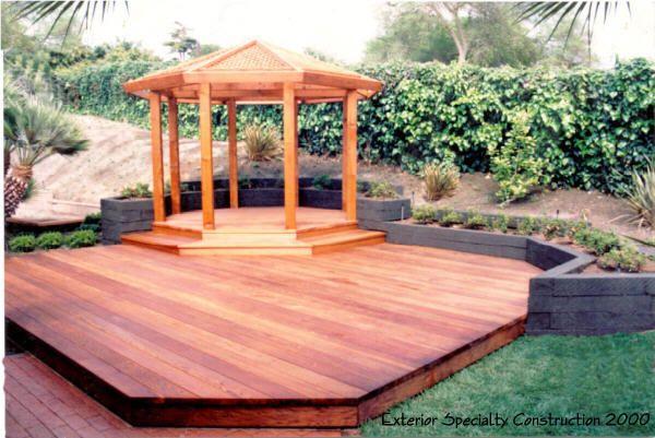 Wooden Decks | Decks About Contact Us Faq Referrals Newsletter Solar  Hillside Decks .