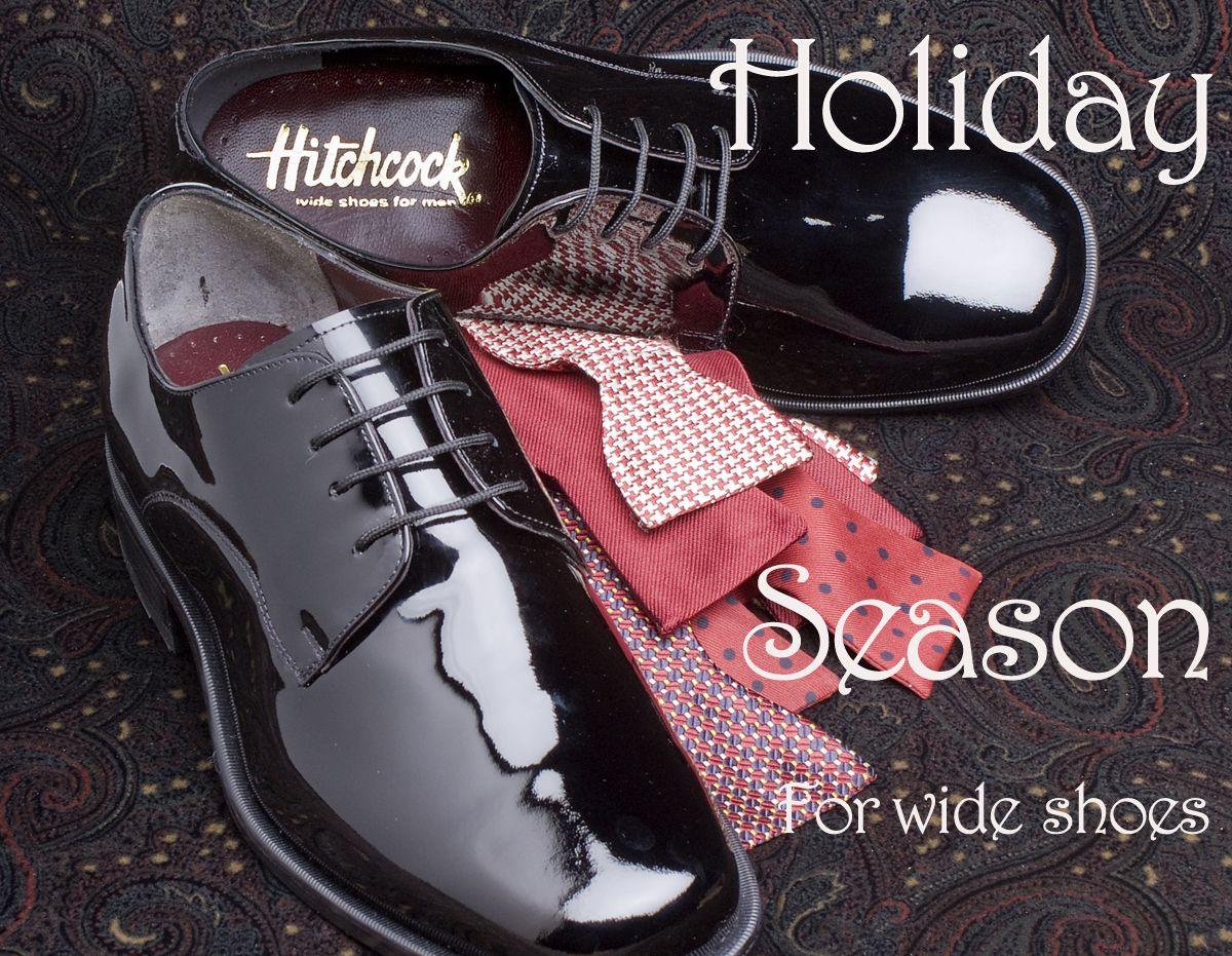 Shoes, Wide shoes