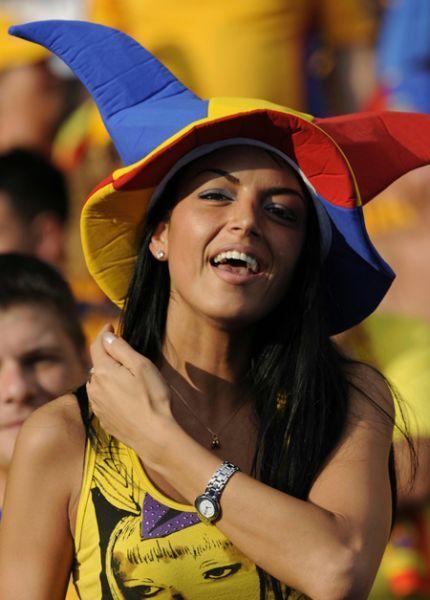 Romaniangirlsfan Romanians Girls Romanian Women