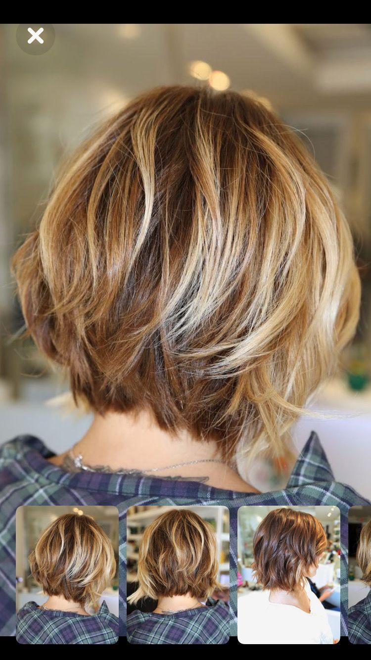 Epingle Par Johanna Land Sur Haare Modelle Coiffure Cheveux Carre Coupe De Cheveux Coupe De Cheveux Courte
