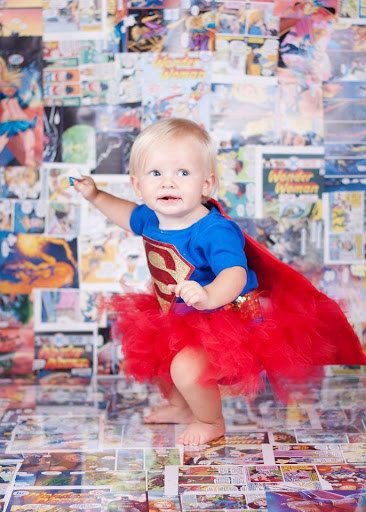 Inspired by Superwoman Tutu Costume Set Small Baby on Etsy $39.00  sc 1 st  Pinterest & Inspired by Superwoman Tutu Costume Set Small Baby on Etsy $39.00 ...