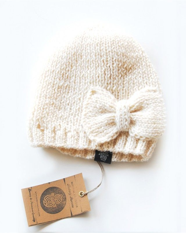 Bowie Beanie | crochet hat | Pinterest | Gorros y Tejido
