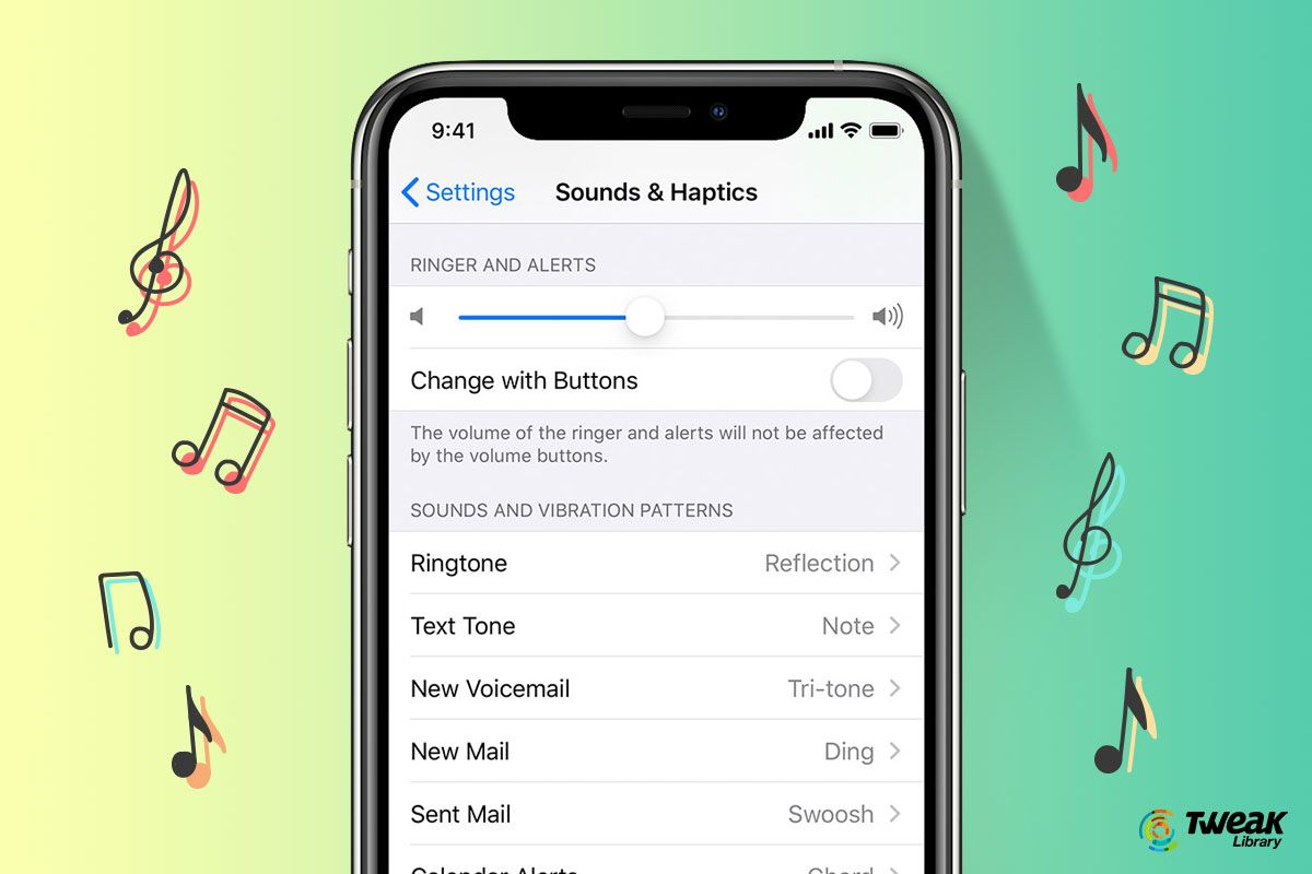Stepwise Guide To Set A Custom Ringtone On iPhone in 2020
