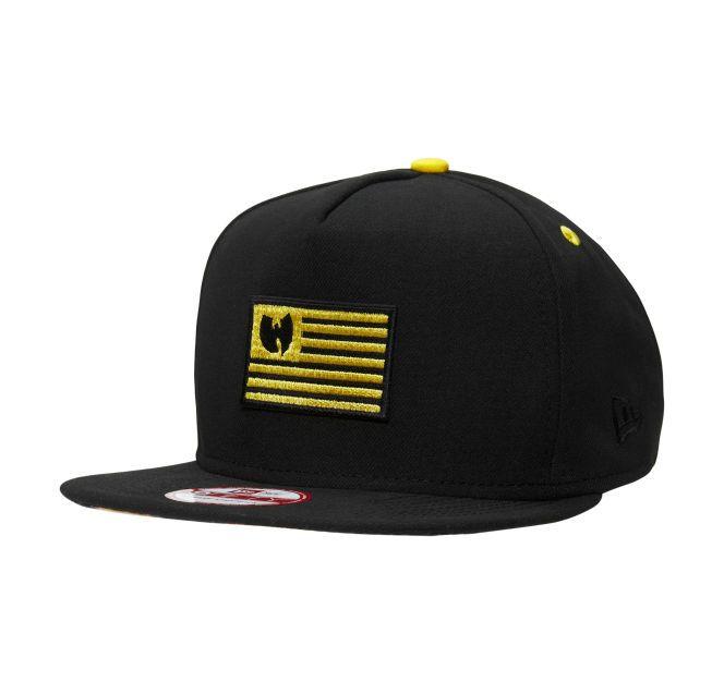 Men s DC x Wu Tang Hat - DC Shoes  d986ac0a255