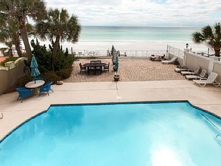 Amalfi Coast Resort House Rental 9 Bedroom Gulf Front Estate Private Pool Parking For 12 Homeaway Miramar Beach Vacation Beach Vacation Rentals