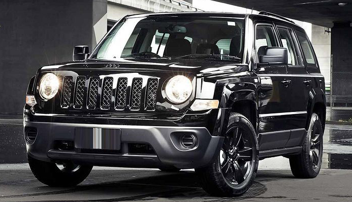 The jeep wrangler is a car that bills itself on its fearless character. 2020 Jeep Patriot Interior