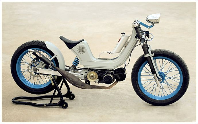 Pin On Mopeds