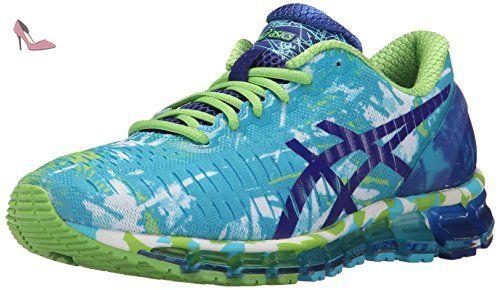 73a2c93928b Asics Gel-Quantum 360 Femmes US 9 Bleu Baskets - Chaussures asics ( Partner