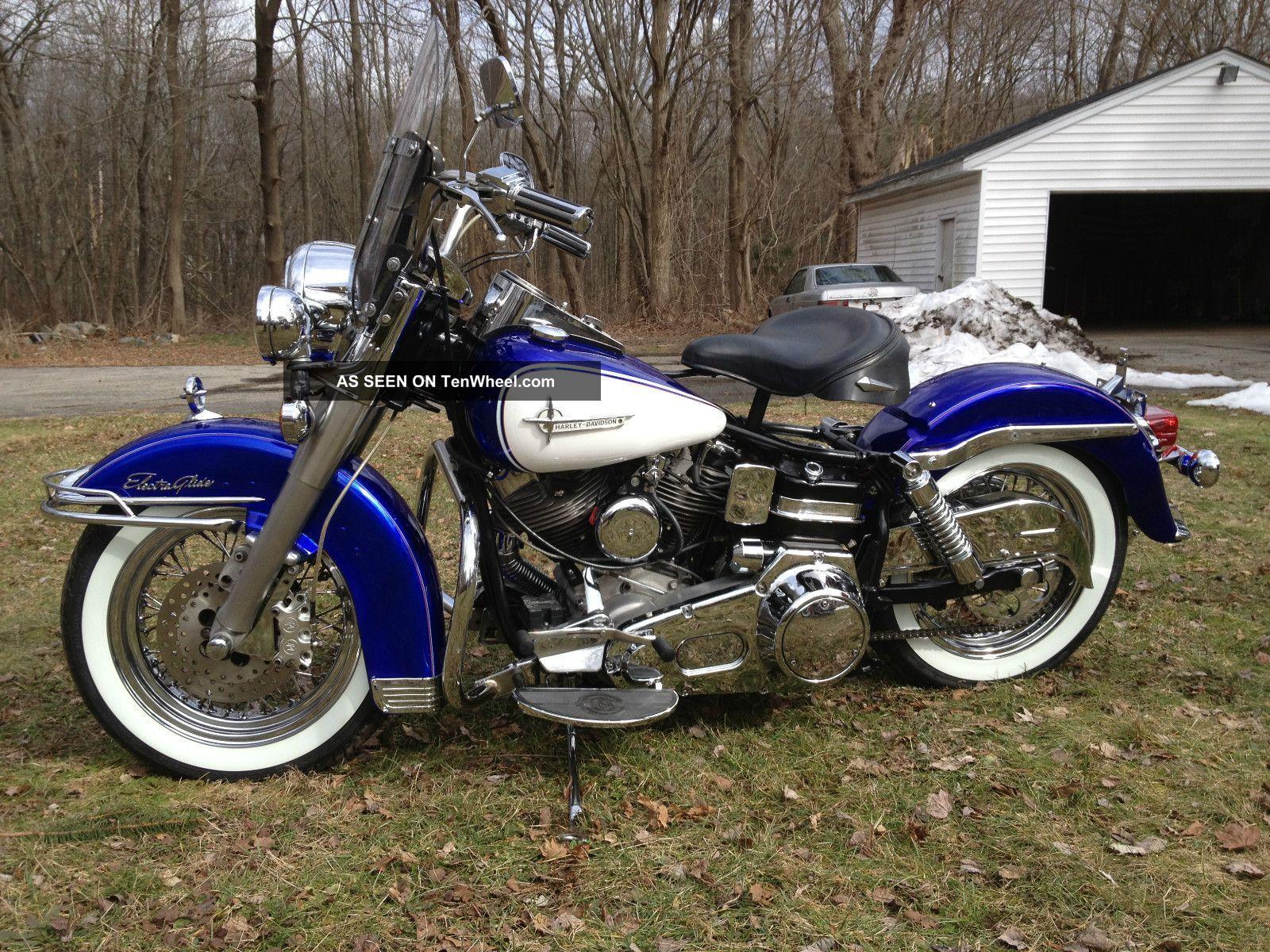1975 Harley Davidson Flh Shovelhead Shovel Head Shovelhead Harley Davidson Harley Bikes [ 1200 x 1600 Pixel ]