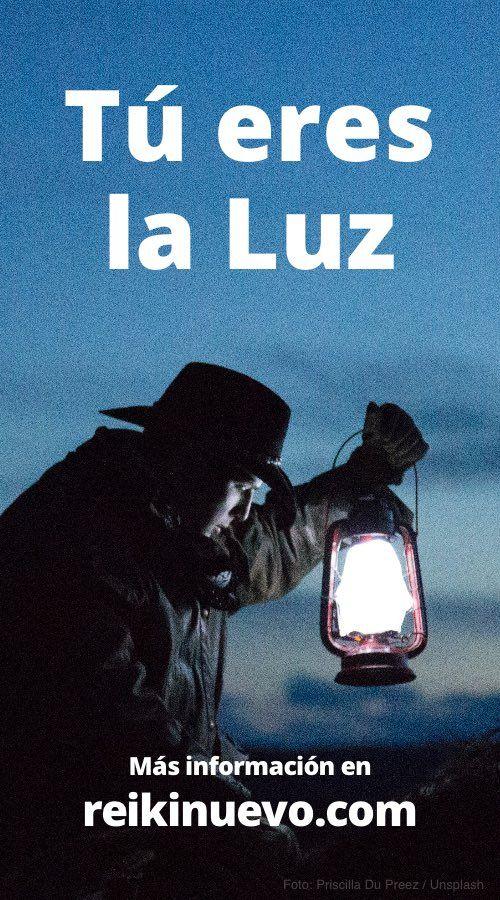 Tú eres la Luz + info: https://www.reikinuevo.com/recuerda-que-tu-eres-la-luz/