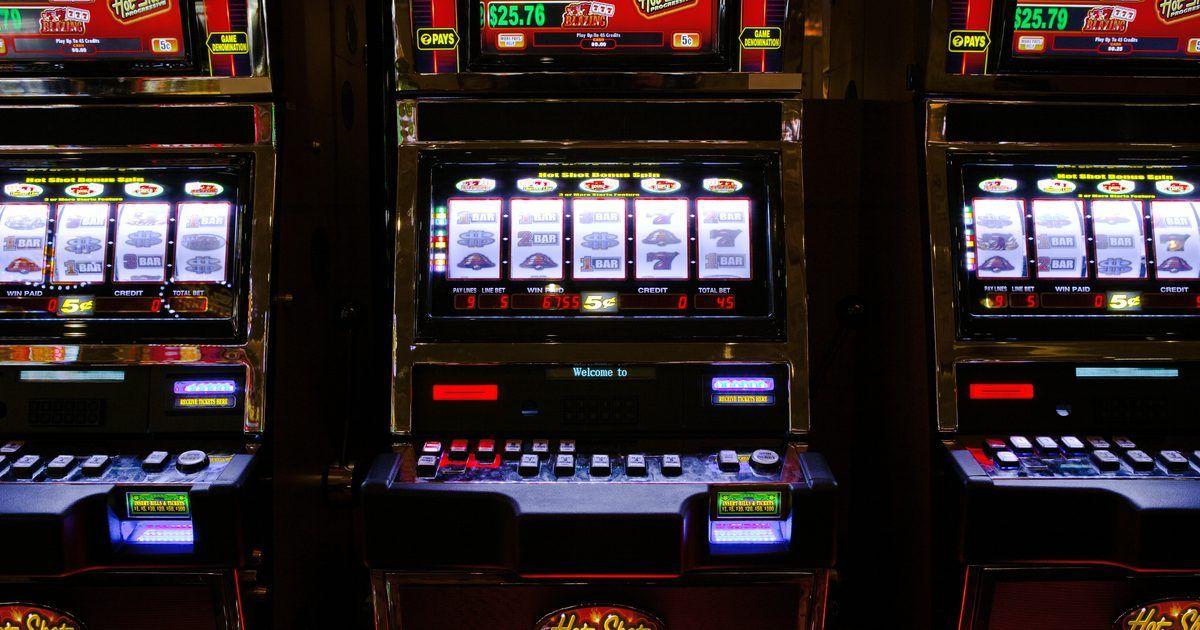 Cell Casino Tasa de maquinas tragamonedas gratis crecimiento en 2010