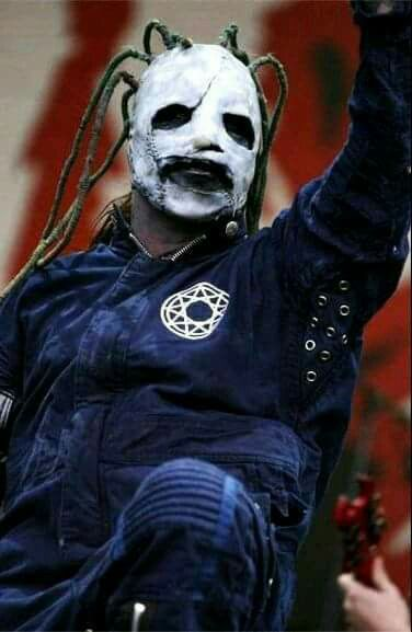 Corey Taylor Reveals His Thoughts On Being The Replacement