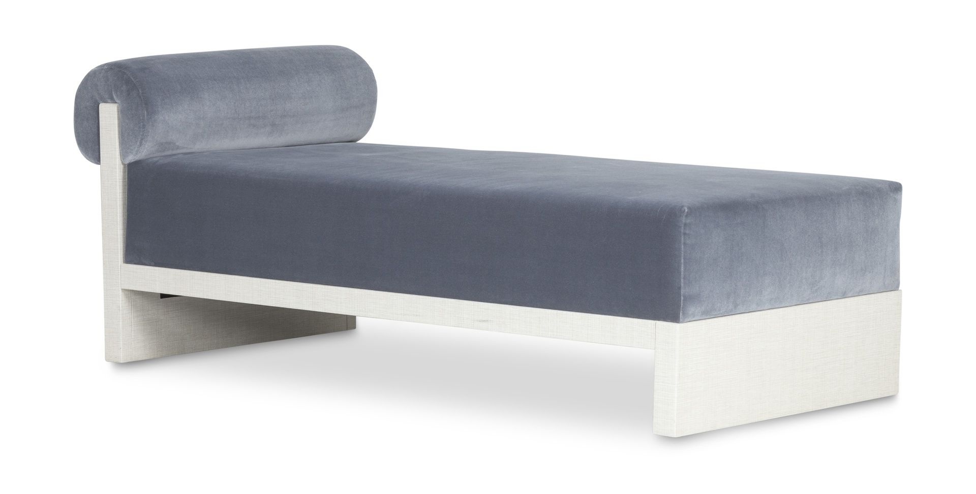 Montpellier Chaise Lounge Wrap Version Ej Victor Grey Chaise Lounge Chaise Lounge Upholstered Dining Side Chair