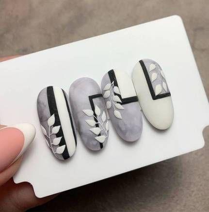 Super Nails Art Matte Fingers 39 Ideen   - Wedding Nail Ideas - #Art #Fingers #Ideas #Ideen #Matte #Nail #Nails #Super #Wedding #ideisuper