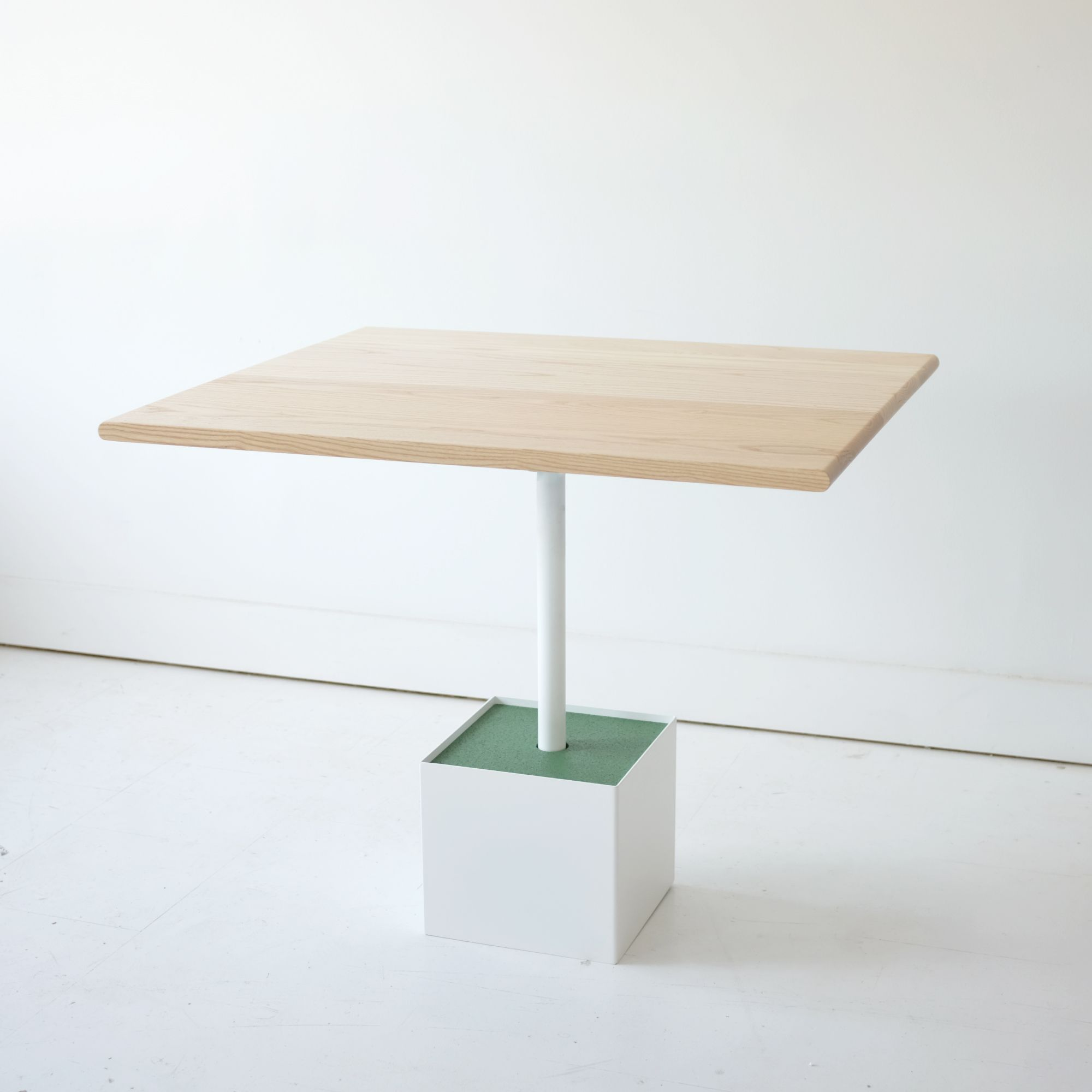 Restaurant Design Restaurant Table The Plante Table By Kroft Is