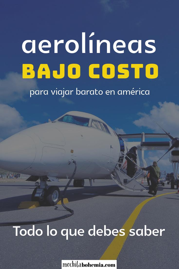 Todas Las Aerolineas Bajo Costo De América La Guía Definitiva Passenger Jet Passenger Train