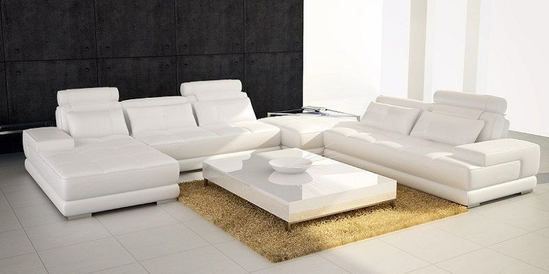 Low Height Sofa Designs