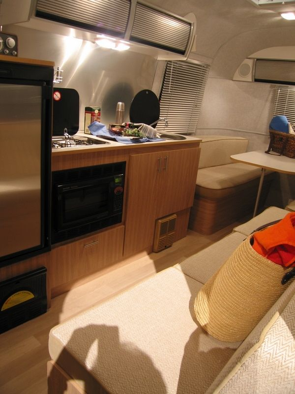 New Airstream Model - Page 3 - Airstream Forums