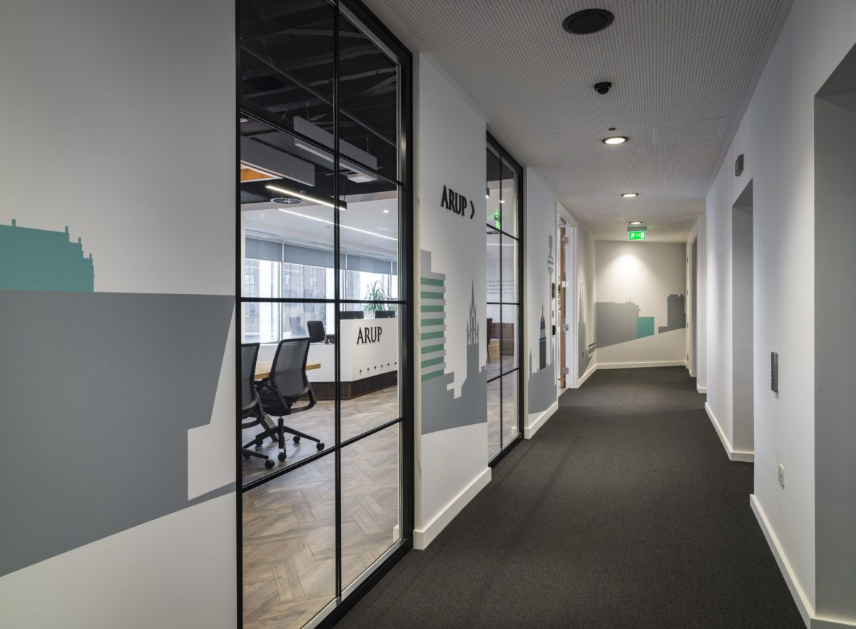 Arup Offices Liverpool Office Snapshots Home Office Design Office Design Design Firms