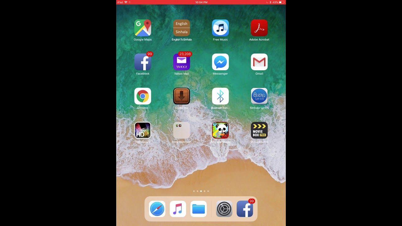 MovieBox/MovieBox Pro Download iPad iOS 12,iOS 11 No