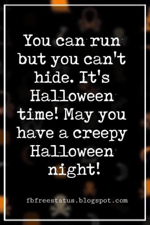 Halloween Messages to Write in a Halloween Greeting Card Halloween Messages to Write in a Halloween Greeting Card
