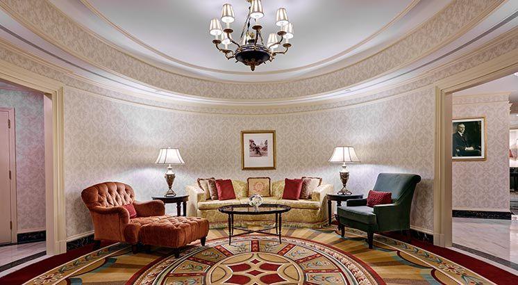 Guestrooms Suites Photos The Willard Intercontinental Oval Suite Hotel Suites Suites Hotel