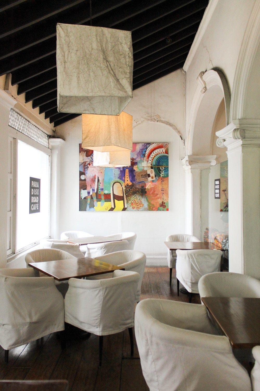 Paradise Road ☆ Colombo Sri Lanka Contemporary house